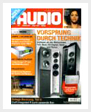 Audio Germany review